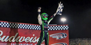 Clauson Cruises at Lawrenceburg