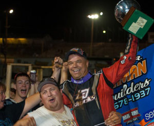Dewease Leads Posse to Summer Nationals Glory