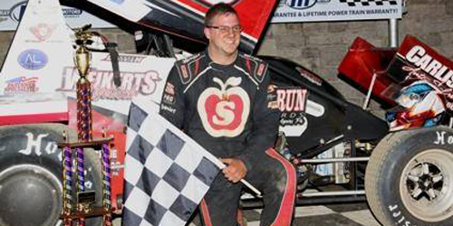 Double D Does Selinsgrove, Takes PA Speedweek Title