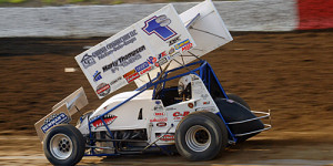 Schuchart Sails to First WoO Win at Cedar Lake