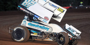 Reutzel Races to Rapid City after Cashing In at Billings