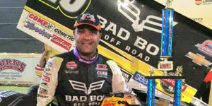 Schatz Rallies to Win Brad Doty Classic