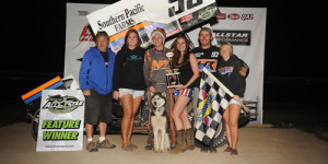 Little Haud Hails Victorious at Hartford