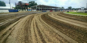 Sprintweek Round at Terre Haute Pushed Back to Sunday by Weather