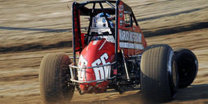 USAC Sprint Cars Set for Lawrenceburg Fall Nationals