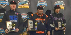 Three Champions Crowned in Knoxville Season Finale