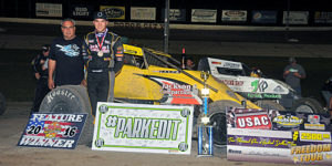 Hodges Denies Johnson Sweep of Freedom Tour