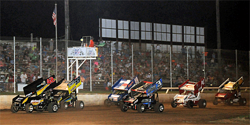 Short Track Nationals Entry Forms Available