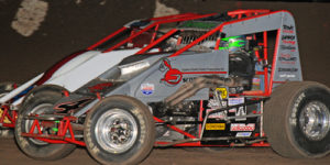 USAC/CRA Headlines Hall of Fame Classic at CSP