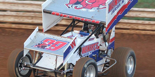 Dietrich Takes Labor Day Honors at Port Royal