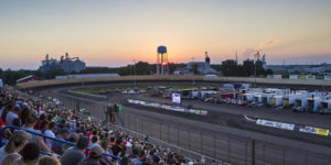 Anticipation Builds for Jackson Nationals