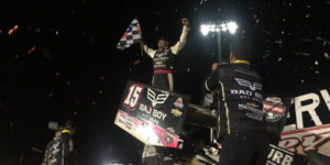 Schatz Shines in Commonwealth Clash
