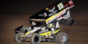 Schatz & Hafertepe Hold Winged Power Rankings Leads