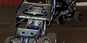 Final Ocean & Tulare Stops of '16 for KWS this Weekend