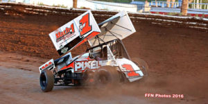 Mark Smith Wires Port Royal Field