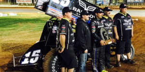 Schatz Finishes Off Outlaws with another W