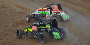 Oval Nationals Entries Rolling In