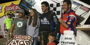 Reutzel Rules in ASCS Season Finale