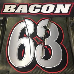 Dooling-Hayward Put Bacon in the 63