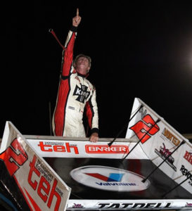 Tatnell Tops Night One at The Classic