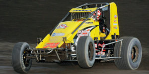 USAC's Winter Dirt Games Fire Off Thursday