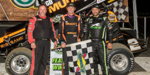 Madsen Denies Schatz Sweep