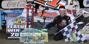 Mark Smith Claims the Crown Again
