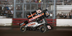 Gravel Gets Outlaw Gold at Tulare