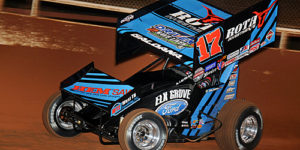 Saldana Seeks the Century Mark