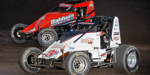 USAC Breaking New Ground this Weekend