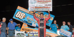 Dewease Decimates All Stars at Port Royal