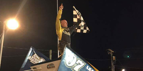 Esh Repeats at Port Royal