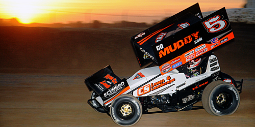 Gravel Closing the Gap on Schatz in STIDA Winged 410 Power Rankings