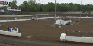 Pevely Spring Classic Rained Out