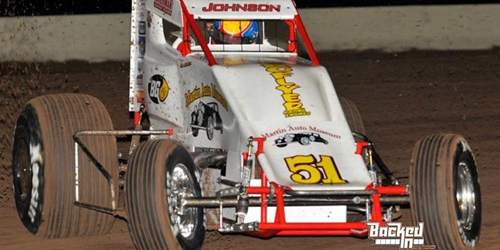RJ Johnson Leads Mid-Season Beaver Stripes Non-Wing 360 Power Rankings