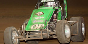 USAC/CRA Thunders to Tulare