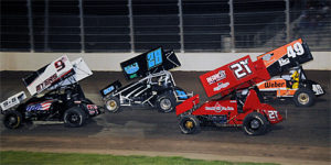 DCRP Sprint Car Nationals Rapidly Approaching