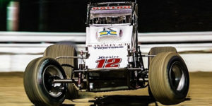 Ballou is Back – Cleared for Eldora