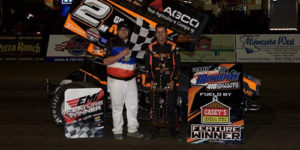 Madsen Masters Spring Nationals