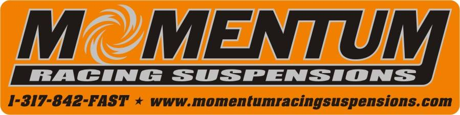 Momentum Racing Suspensions Sponsors Non-Wing 410 Power Rankings!