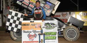Reed Aces All Stars at Attica
