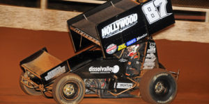 Reutzel Looking for More WoO Podiums