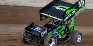 Schatz & Hafertepe atop Winged Power Rankings