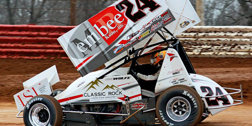 Wolfe Makes it Two in a Row at Port Royal