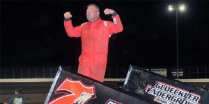 Ramey Rules DCRP Nationals