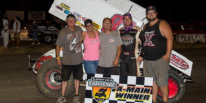Allard Aces Antioch for First SCCT Win
