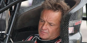 Dollansky Takes the Wheel at BDS Motorsports