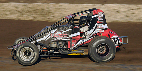Grant Leads the Way in Mid-Season Momentum Racing Suspensions Non-Wing 410 Power Rankings