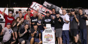 Hafertepe Gets another Devil's Bowl Win