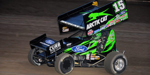 Schatz in Command of STIDA Winged 410 Power Rankings at Mid-Season